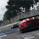 Gran Turismo Sport trailer gameplay