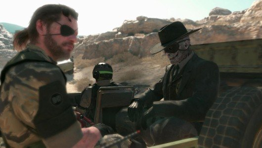 Metal Gear Solid V: The Phantom Pain ha piazzato cinque milioni di copie