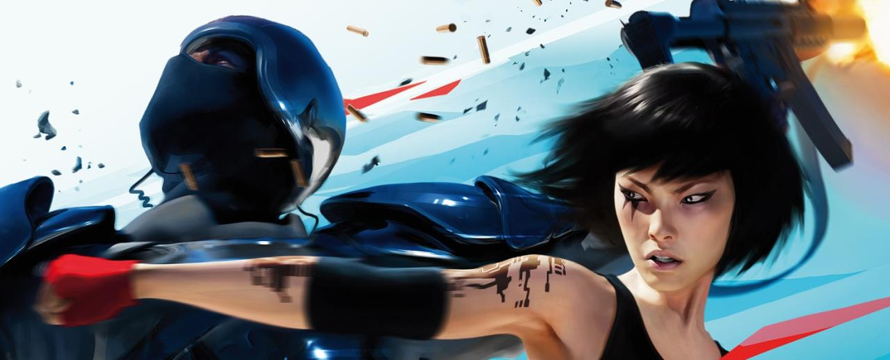 Mirror's Edge Catalyst posticipato a giugno
