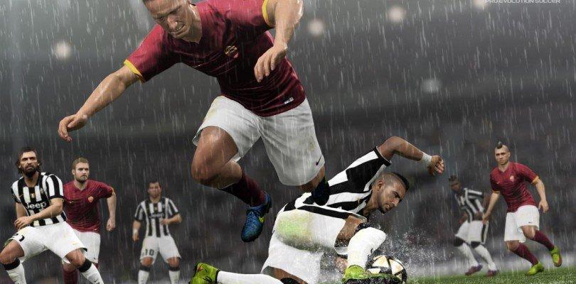 Spunta una versione free to play di PES 2016