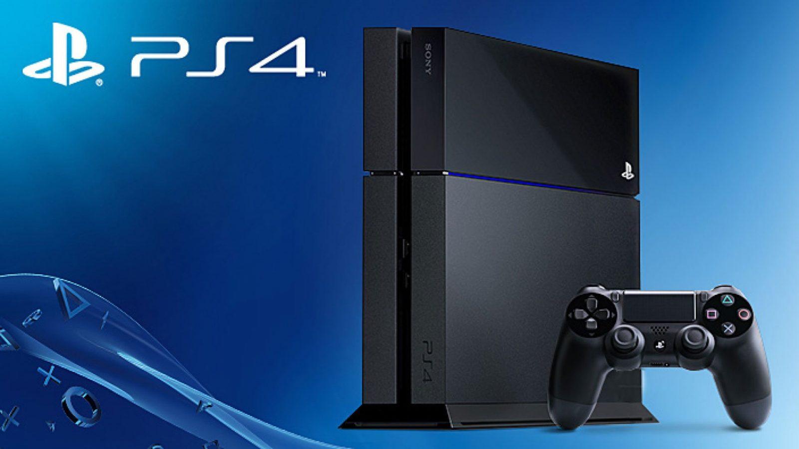 PS4 Neo confermata, ma non sarà all'E3