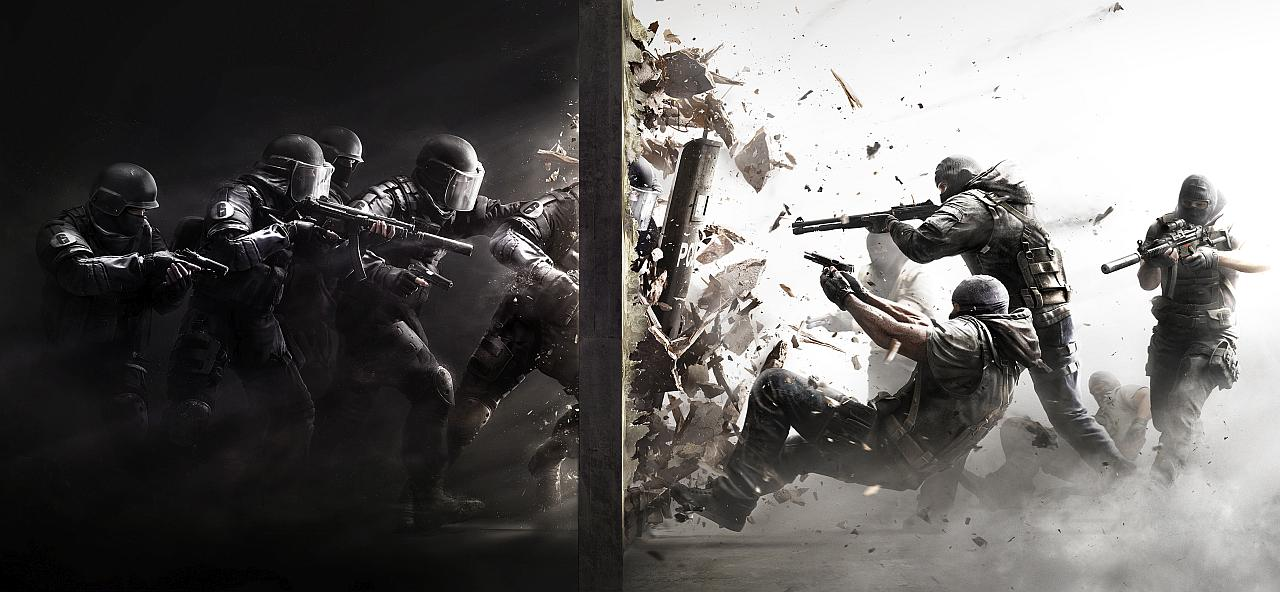 Rainbow Six Siege sarà gratuito per tutto il weekend