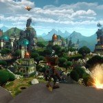 ratchet & clank recensione ps4