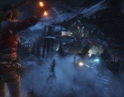 Rise of the Tomb Raider trailer tgs 2016