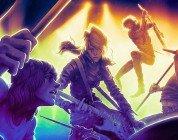 Harmonix lancia una campagna crowdfunding per la versione PC di Rock Band 4