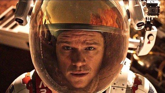 Sopravvissuto (The Martian) - Recensione