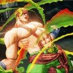 Street Fighter 5: lo Zenny Store subirà un ritardo