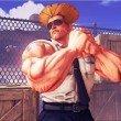 Street Fighter V: un nuovo trailer mostra Guile in azione