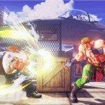 Street Fighter V: Guile e altro nell'update di aprile