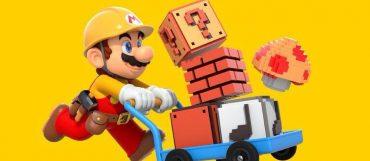 Super Mario Maker Recensione