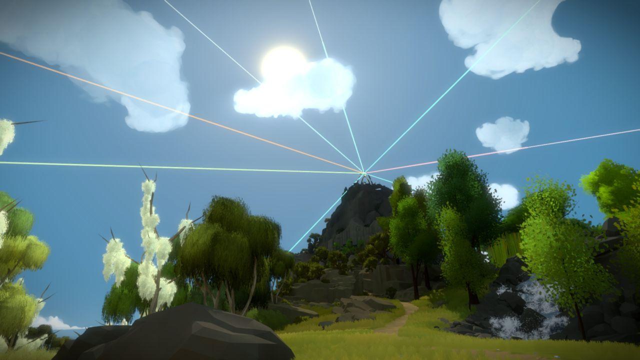The Witness su Xbox One ha una data d'uscita