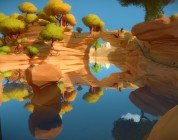 The Witness su Xbox One ha una data d'uscita
