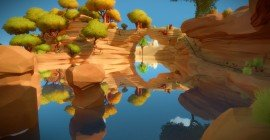 the witness epic games store