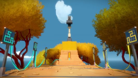 the witness nintendo switch