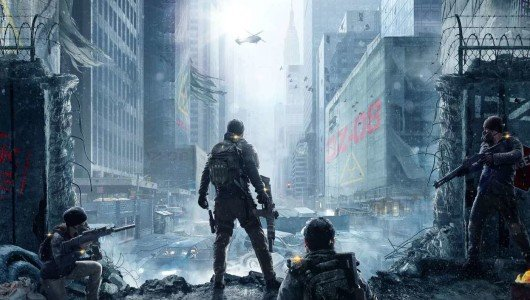 """Ubisoft Motion Pictures annuncia il film """"The Division"""""""