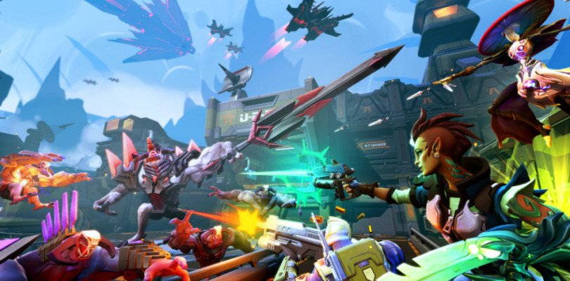 Battleborn diventa free-to-play con la nuova Trial Version gratuita
