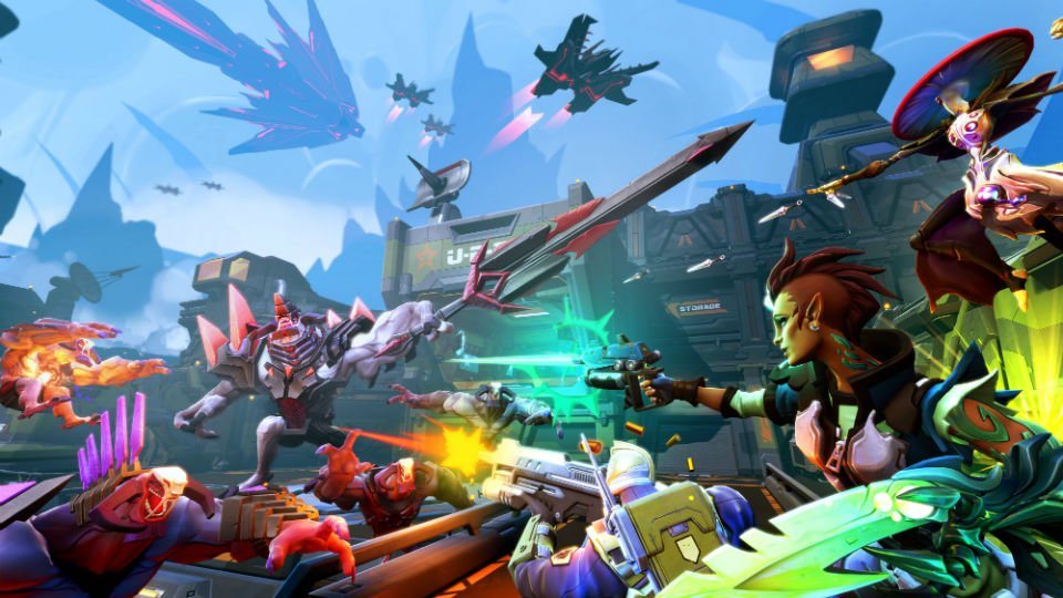 PlayStation Store: Battleborn, Shadow Complex Remastered, e altro