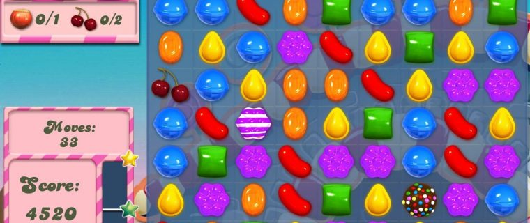 Candy Crush Saga news 01