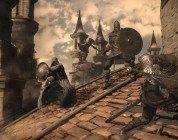Dark Souls III The Ringed City PvP screenshot
