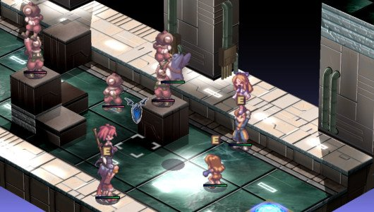 Disgaea PC news 01
