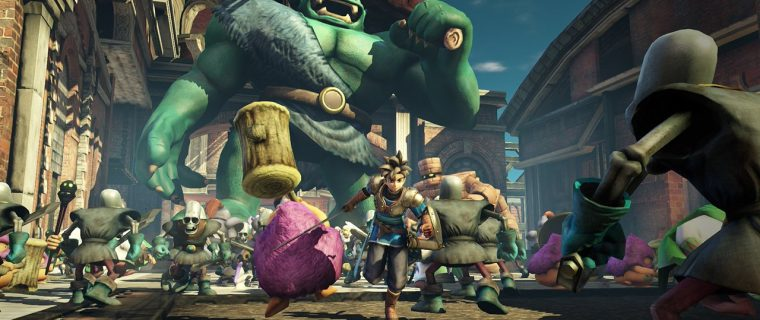 Dragon Quest Heroes news 01