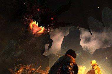 Dragon's Dogma: Dark Arisen 01