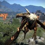 dragon's dogma dark arisen ps3 ps4