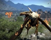 dragon's dogma dark arisen trailer