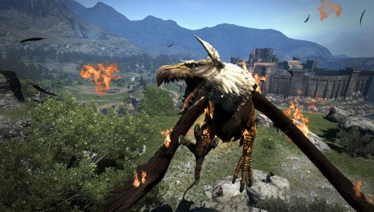 dragon's dogma dark arisen ps3 ps4