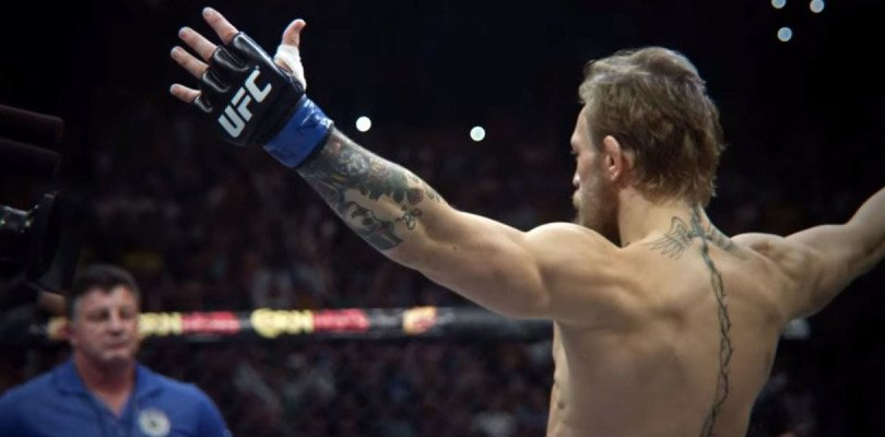 EA Sports UFC 2 02