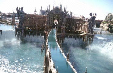 final fantasy xv episode prompto teaser trailer