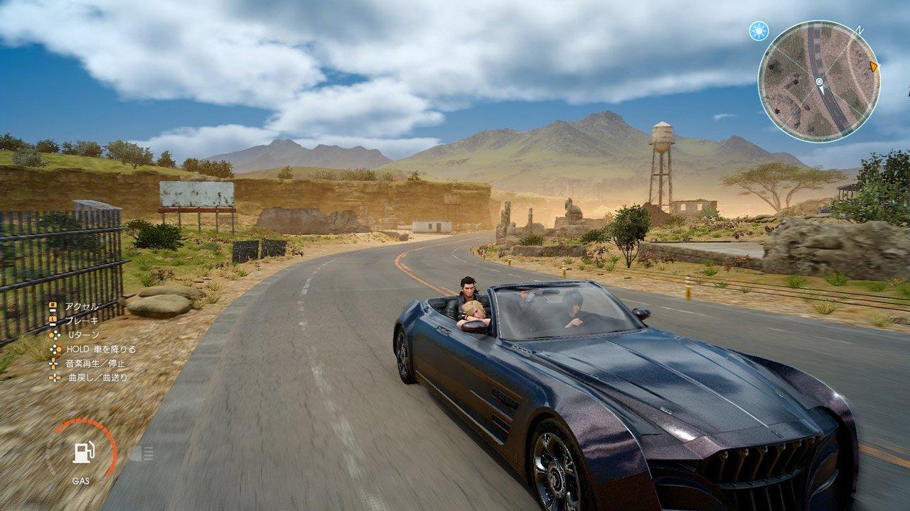Final Fantasy XV: secondo Tabata il Season Pass non coprirà tutti i DLC