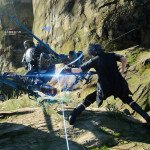 Final Fantasy XV Windows Edition annunciato durante la Gamescom 2017