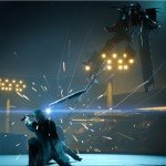 Final Fantasy XV trailer lancio