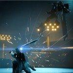 Final Fantasy XV switch