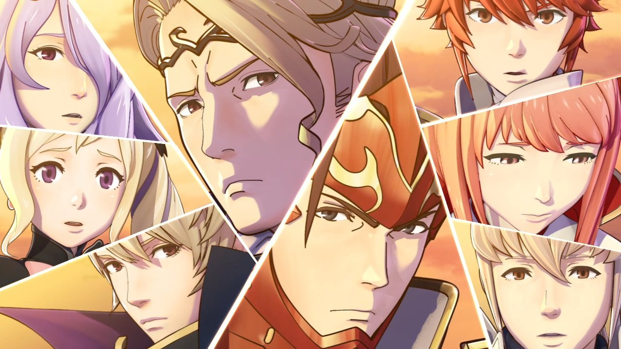 Fire Emblem Fates news 01