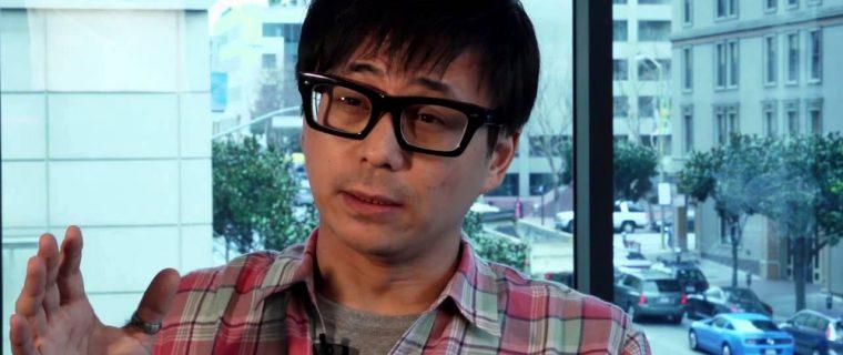 Hidetaka Suehiro Swery65 news