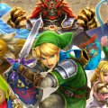 Hyrule Warriors Legends: un trailer per il DLC A Link Between Worlds