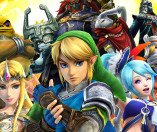 Hyrule Warriors Legends 01