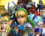 Hyrule Warriors Legends 02
