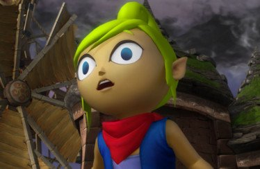 Hyrule Warriors Legends news 01