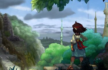 Indivisible si mostra con un nuovo trailer in occasione del Japan Expo 2017