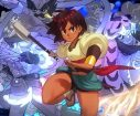 Indivisible video gameplay