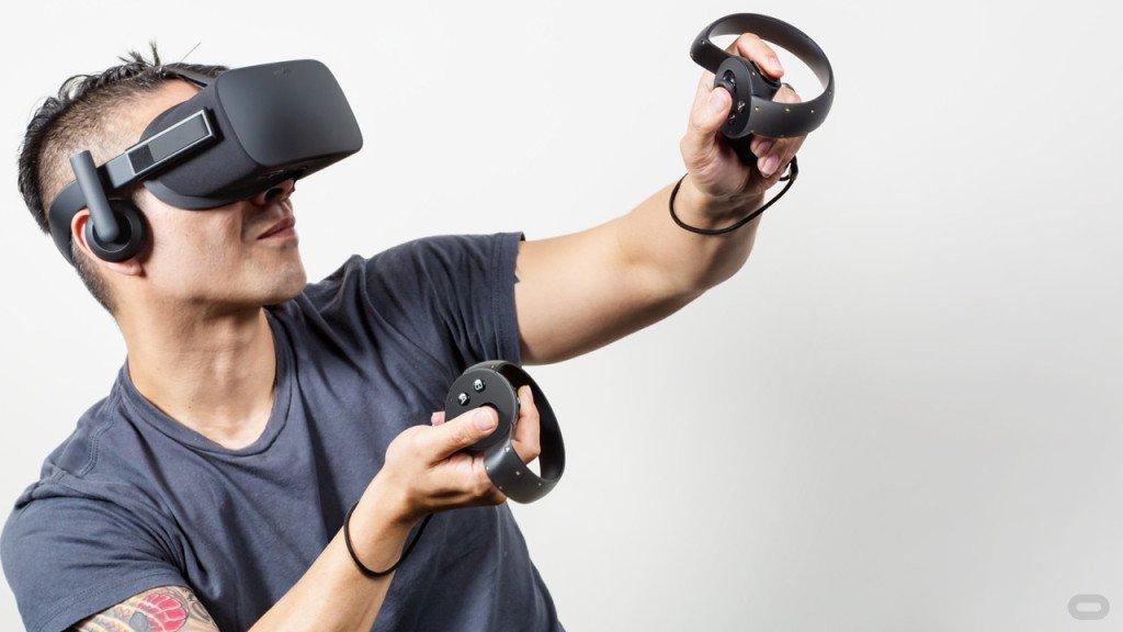 Oculus-Rift-htc-vive