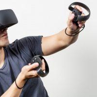 Oculus vr facebook game developers showcase