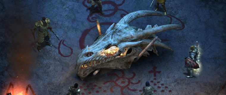 Pillars of Eternity: The White March ritorna a gennaio