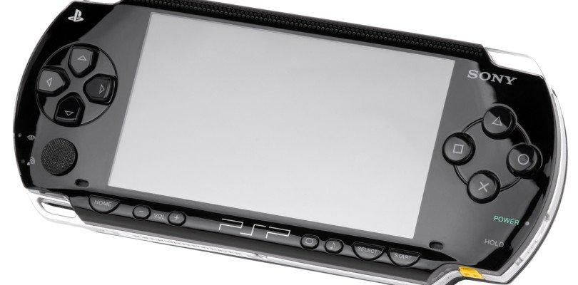 In Giappone niente più PS Store per PSP da aprile 2016