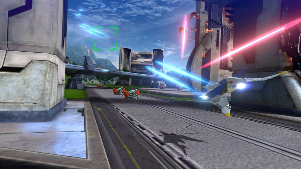 Star Fox Zero news 01