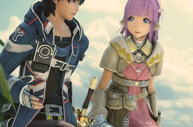 Star Ocean: Integrity and Faithlessness 01