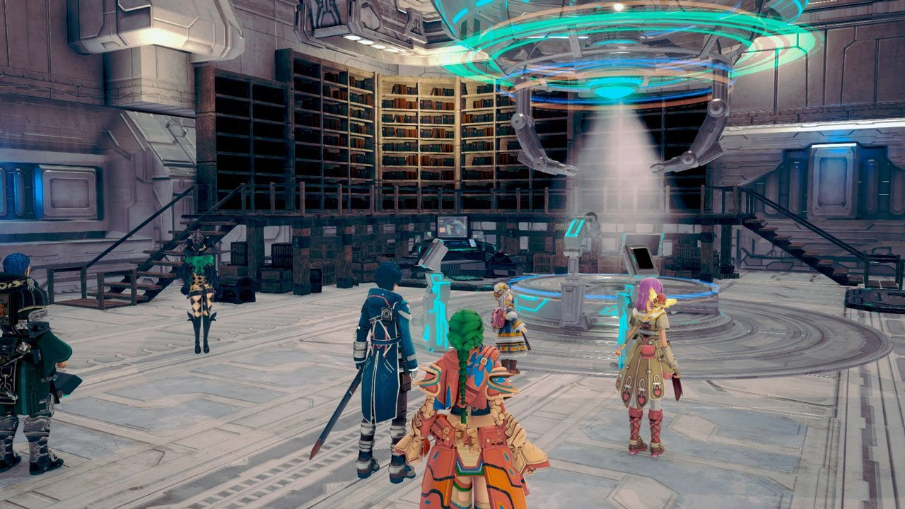 Famitsu Star Ocean 5 Dragon Quest Monsters